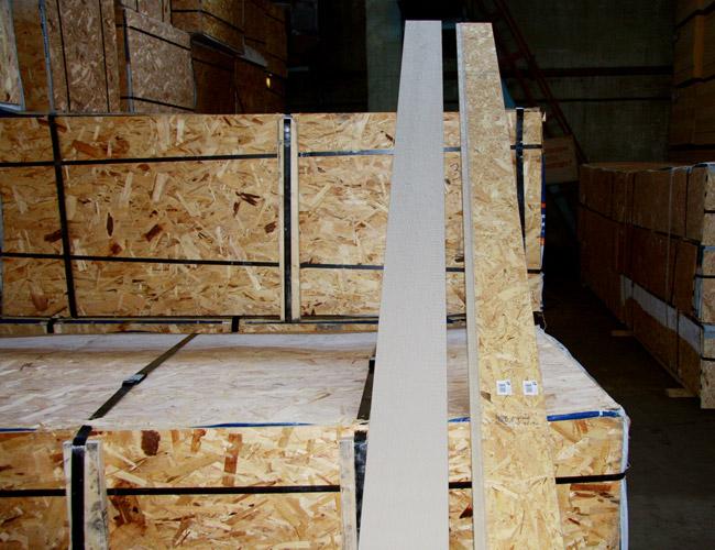 Трим SmartSide 16х88х4870 мм для доски
